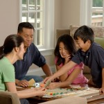 Excellent Games to Play with Family