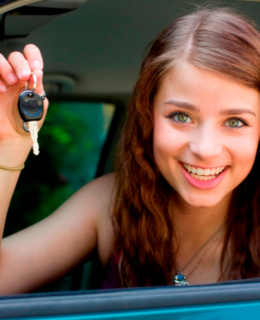 Is Your Teen Responsible Enough