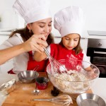 Why Every Mother Should Have Kitchen Helpers